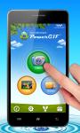 Wondershare PowerGIF for Android screenshot 1/5