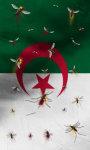 Algeria flag Free screenshot 2/5