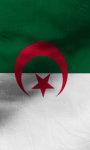 Algeria flag Free screenshot 3/5