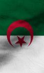 Algeria flag Free screenshot 4/5