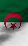 Algeria flag Free screenshot 5/5