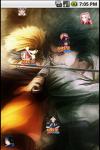 Naruto Sasuke Live Wallpaper screenshot 1/4