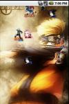 Naruto Sasuke Live Wallpaper screenshot 2/4