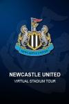 Newcastle United Virtual Stadium Tour screenshot 1/1