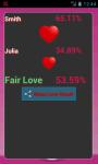 Love Estimator screenshot 4/6