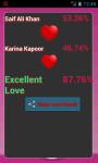 Love Estimator screenshot 5/6