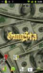 Free Gangsta Live Wallpapers screenshot 3/3