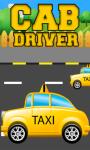 Cab Driver – Free screenshot 1/6