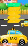 Cab Driver – Free screenshot 2/6