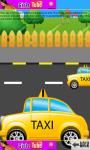 Cab Driver – Free screenshot 5/6