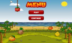 Pumpkin Fruits  screenshot 1/5