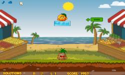 Pumpkin Fruits  screenshot 2/5