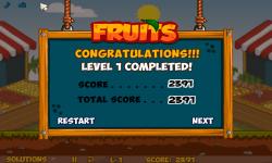 Pumpkin Fruits  screenshot 3/5
