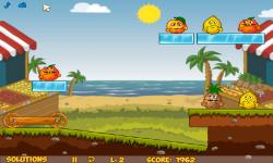 Pumpkin Fruits  screenshot 4/5