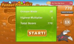 Tunnel Trouble Zuma screenshot 4/4