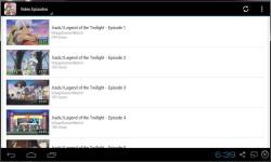 Hack Legend of the Twilight screenshot 2/3