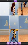 Toy Story Puzzle Games screenshot 4/6