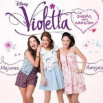 Violetta Videos screenshot 4/4
