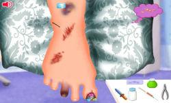 Dora Foot Doctor screenshot 5/5