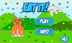 Eat It screenshot 1/4
