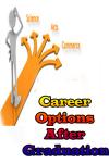 Career Options After Graduation screenshot 1/3