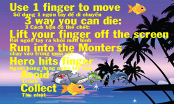 Big Fish Small Fish - Cutest Nemo vs Hungry Sharks screenshot 5/6