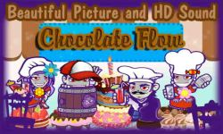 Where is my Chocolate Cake Flow to Feed Hungry Kid screenshot 2/4