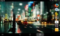 City Night View Live screenshot 1/6