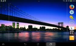 City Night View Live screenshot 2/6