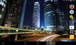 City Night View Live screenshot 3/6