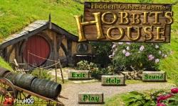 Free Hidden Object Games - Hobbits House screenshot 1/4
