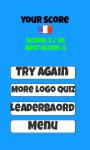 France Football Logo Quiz screenshot 5/5