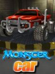 Monster Car screenshot 1/3