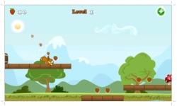 Run Rabbit Game screenshot 3/3