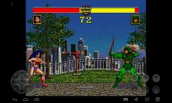 Justice League battle screenshot 1/4