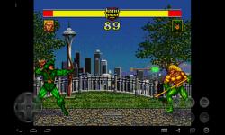 Justice League battle screenshot 2/4