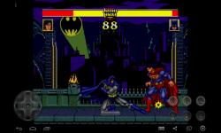 Justice League battle screenshot 3/4