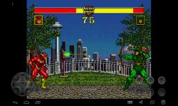 Justice League battle screenshot 4/4