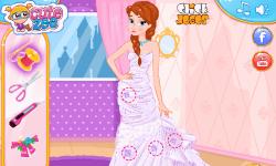 ICY WEDDING RUSH screenshot 3/4