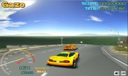 Super cars race  screenshot 1/4