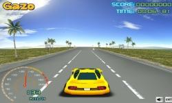 Super cars race  screenshot 2/4