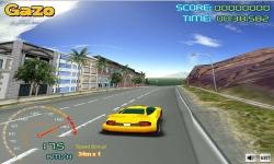 Super cars race  screenshot 3/4