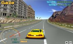Super cars race  screenshot 4/4