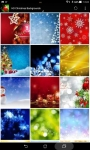 Santa Gifts HD Backgrounds screenshot 3/6