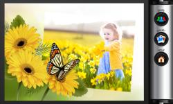 Flowers Photo Frames screenshot 4/6