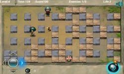 Jungle Army Bomber Free screenshot 6/6