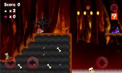 Super Saiyan World Adventure screenshot 1/6