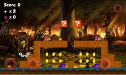 Super Saiyan World Adventure screenshot 3/6