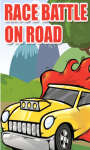 Race Battle On Road screenshot 1/1