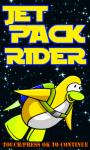 Jet Pack Rider Freee screenshot 1/1